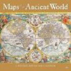 Maps of the Ancient World 2008 Wall Calendar
