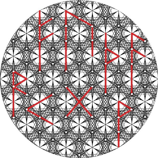 Sacred Geometry and the Flower of Life