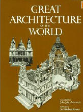 Great Architecture Of The World (Da Capo Paperback)