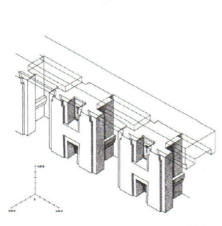 Reconstructing Tiwanaku Architecture