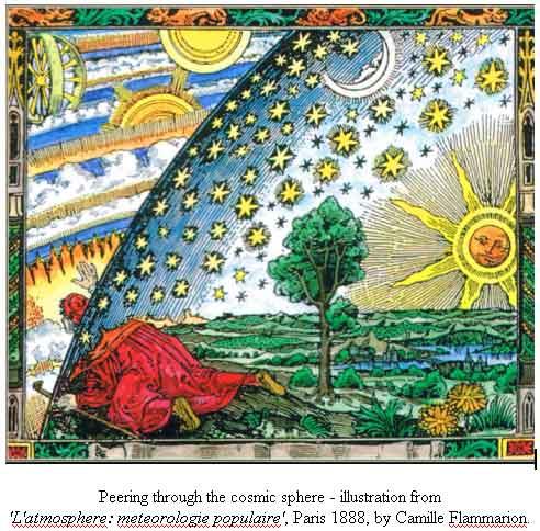 World Mysteries - Cosmic Blueprints - Christine Sterne